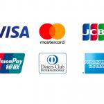 VISA MasterCard JCB の違いを分かりやすく説明!