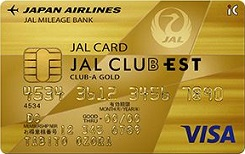 JALcard_clubest