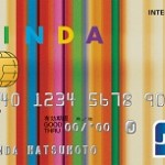 JCB LINDA(リンダ) 女性のためのサポートが充実したJCBカード