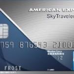 アメリカン・エキスプレス・スカイ・トラベラー・カード 旅行に安心な大人のステイタスカード