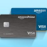 米アマゾン、Amazonプライム会員向けに還元率5%のカード発行を発表