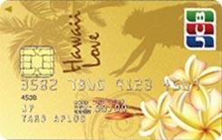 ハワイラブカード1