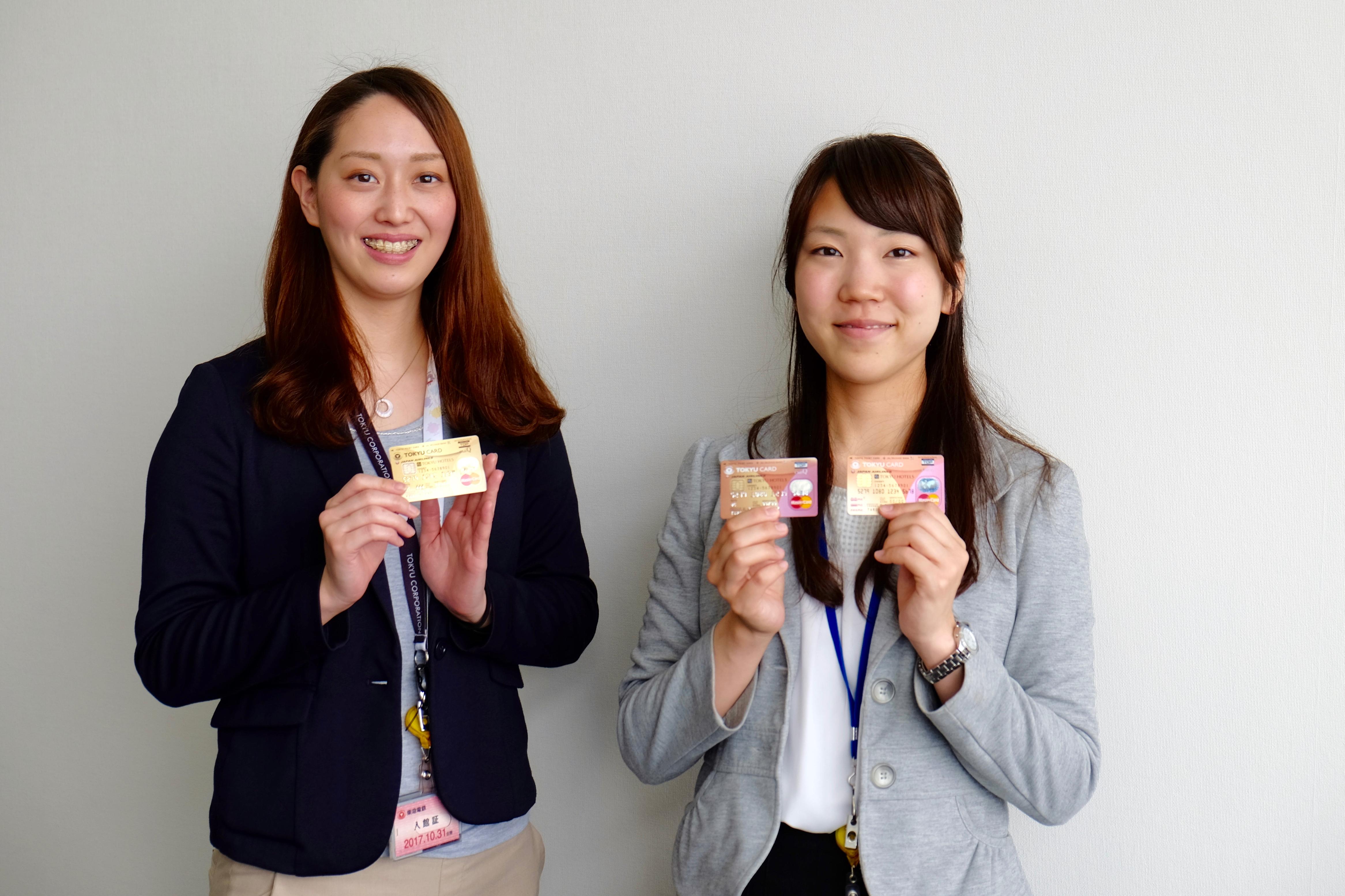 東急カードインタビュー前篇1