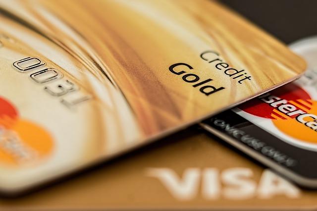 クレジットカードゴールド