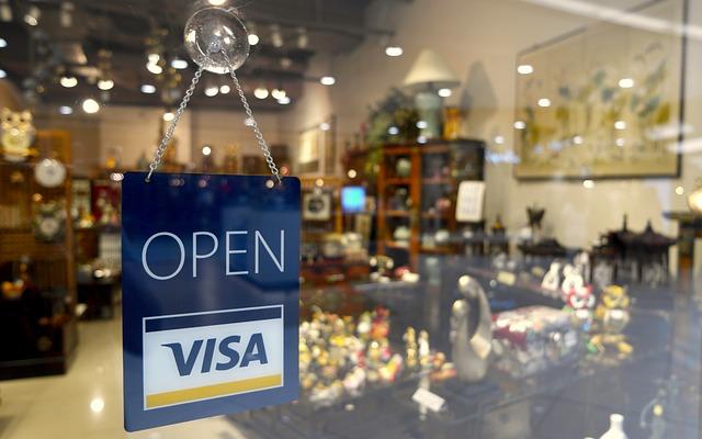 はじめてのクレジットカード