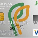 POWER PLANT VISAカード ドリカム所属事務所の提携カード!グッズ購入でポイントアップ