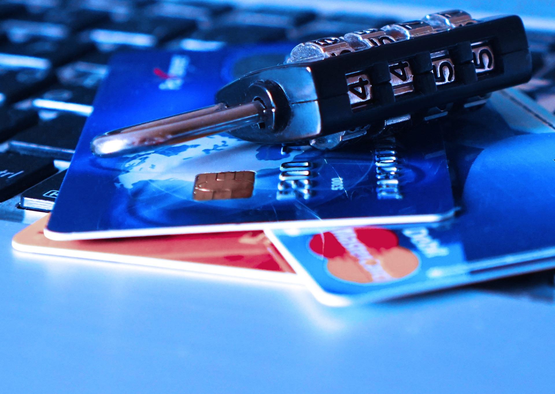 クレジットカード紛失・盗難