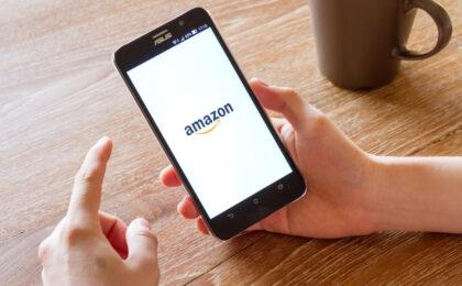 Amazon Pay「Web 接客型 Amazon Pay」開始。ポップアップ表示やチャットが簡単入力を提案し、オンラインショッピングでの購入手続きを簡単に