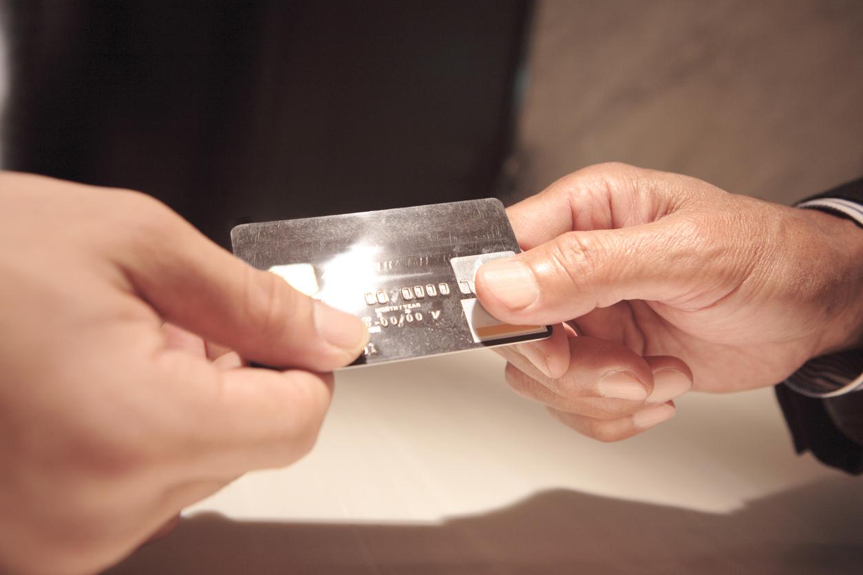 プラチナカード