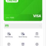 LINE Pay、VISAと連携!各スマホ決済アプリのクレジットカード連携まとめ