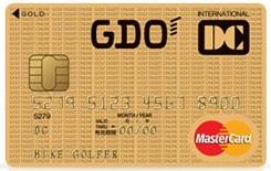 GODゴールドカード