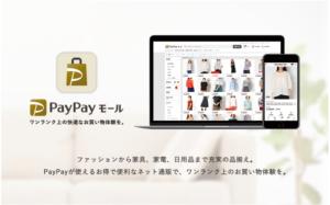 PayPayモールとYahoo!ショッピングとの違いは?還元率、獲得できるポイントの違いを比較