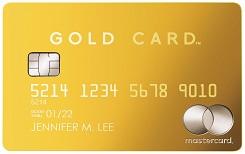 ラグジュラリーカード-ゴールド-新券面200708