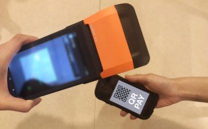 串カツ田中で使えるクレジットカード、スマホ決済、電子マネー、キャッシュレス決済まとめ
