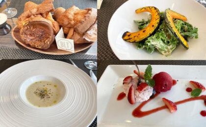 【ダイナースクラブ 銀座レストランウィーク】BLT STEAK GINZAのステーキをリーズナブルに堪能!